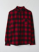 Picture of Checked flannel shirt