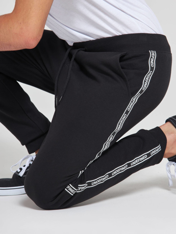 Picture of Jogging bottoms with side stripe