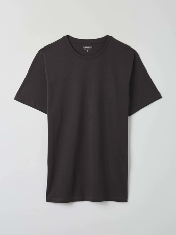 Picture of Basic round-neck T-shirt