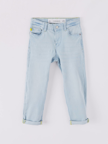 Picture of Regular jeans