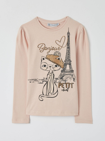 Picture of Cat T-shirt