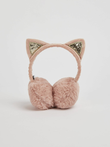 Picture of Glitter ear muffs