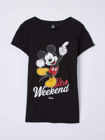 Picture of Mickey MouseВ® T-shirt
