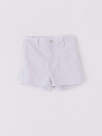 Picture of High-waist shorts