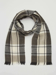 Picture of Tailored patterned scarf