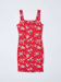 Picture of Floral bodydress